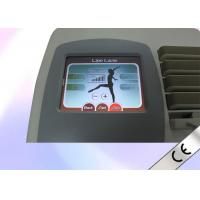 High Power 10 Pads Lipo Laser Slimming Machine 650nm Weight Loss , No Needles Manufactures