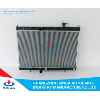 2014 X - TRAIL T32 Nissan Radiator Aluminum Radiator Repair 16mm Manufactures