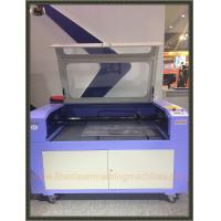 China SCU1060 Laser Engraver Cutter Machine , Laser Engraving And Cutting Machine on sale