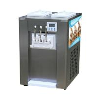 New type soft ice cream machine, Commercial soft type ice cream making machine Manufactures