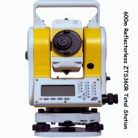 Topographic Surveying Precision Instrument (ZTS-360R)Total Station Manufactures