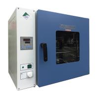 Automatic Steel Plate Environmental Test Chambers , Spraying Surface Lab Air Drying Oven Manufactures