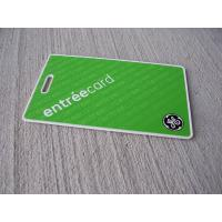 Proximity cards/keycards for access control doors in office buildings, library cards Manufactures