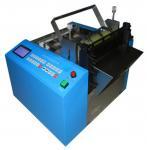 2019 hot sales LM-200S automatic plastic zipper cutting machine Manufactures