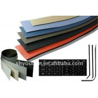 PVC Skirting Board Profile Vinyl Sheet Flooring Tile Manufactures