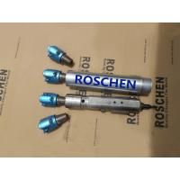 Buy cheap Casing Advancer PHD Rod Box Connection with Tricone Roller Drill Bits for Overburden Drilling from wholesalers