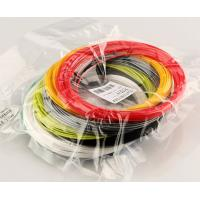 OEM Packing Flexible 3D Pen Filament 1.75MM ABS Filament For DIY 3D Drawing Pen