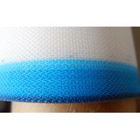 China Shrink Resistant Polyester Spiral Mesh / Industry Polyester Mesh Fabric on sale