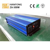500w pure sine wave inverter high frequency with charger battery off grid UPS INVERTERS solar panel inverter with charg Manufactures