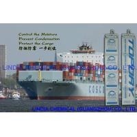 China Moisture Absorber Container Desiccant Calcium Chloride on sale