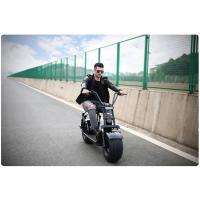 European Warehouse Stock 1000w 1500w EEC 2 Wheel Fat Tire Off Road Citycoco Scooter, Electric Off Road Citycoco Manufactures