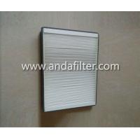 Good Quality Air Condtioner Filter For DAF 1825427 Manufactures