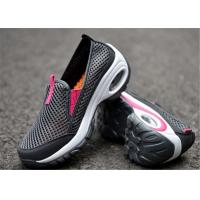 Pointed Toe Comfortable Athletic Shoes Ladiesladies Running Trainers For Spring Manufactures