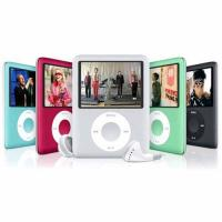 MP4 Player-1GB MP4 Players-P089     ($ 28.2) Manufactures