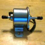 Electric Fuel Pump Ep015 Manufactures
