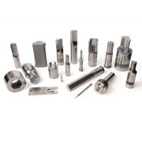 China M2 Material Die Punch Pins Tooling Customized Shape Punch Die Sets With 60 HRC on sale