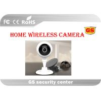 5V Big Eye Wireless Security Cameras For Home , Security Wifi Camera Manufactures