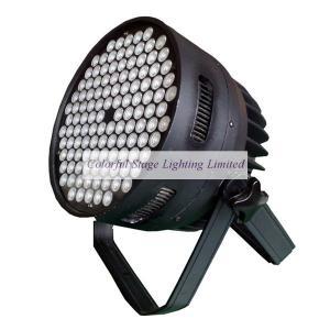 120X3W High Brightness LED Par Can Manufactures