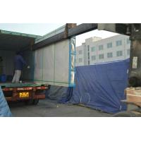 Buy cheap Forklift Truck Skewer Glass Handing Machine For Insulating Glass Production Line from wholesalers