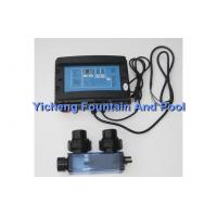 Automatic Swimming Pool Control System Disinfection Salt Water Chlorinator Meter Of