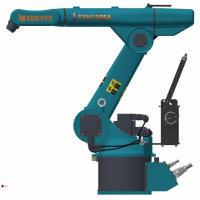 High Reliability Industrial Robotic Arm For Welding / Palletizing / Material Handling Manufactures