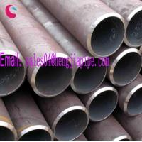 ASTM A53 steel pipes manufacturer Manufactures