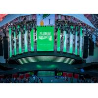 Quality P3mm SMD1921 Ultra High Definition Outdoor Rental Large LED Video Wall Display for sale
