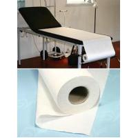 Disposable Hospital Bed Sheets Medical Couch Rolls Bet Wetting Protective Manufactures