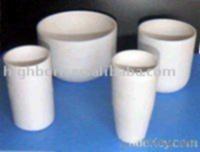 China Zirconia Ceramic Crucible on sale