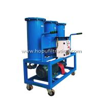 Portable oil Filtering System,Small oil filtration machine,Mini Oil Purifier ,remove particulates,impurity, low price Manufactures