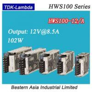 China HWS100-12/A(Lambda) 100W 12V Power Supply on sale
