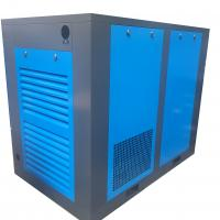 175KW 132KW Screw Type Air Compressor , Direct Zakf Air Cooling Compressor Manufactures