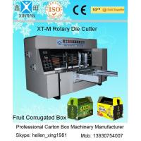 China Automatic Punching Rotary Die - Cutting Machine on sale