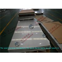 China Prime Cold Rolled ASTM 304 Polished Stainless Steel Sheets JIS AISI ASTM GB DIN for Construction on sale