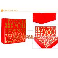 China White Kraft Paper Shopping Bags with Twisted Rope Handle Customize Your Own Logo on sale