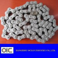 415 415H 420 428 428H 520 520H 525 525H 530 530H 630 Motorcycle Chain With 4 Sides Rivet Manufactures