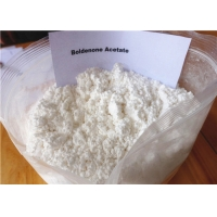 China CAS 53-43-0 Boldenone Acetate for Muscle Building,99.8% Purity Injectable Boldenone Steroid  Hormone on sale