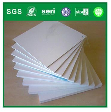 Quality hot sale pvc foam sheet for sale