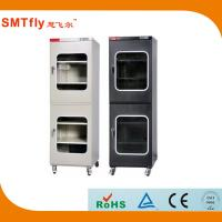 SMT Dry Cabinet Dry Boxes For CI And Electric Components PCB Manufactures