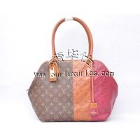China Global retail high quality Louis Vuitton handbags Monogram Blocks M40503 on sale