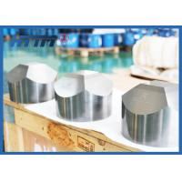 6 facet anvil Tungsten Carbide Tools with Transverse Rupture Strength 3300 MPa Manufactures