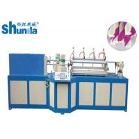PLC Control Automatic Paper Tube Making Machine For 3 Layers Biodegradable Drinking Straw Manufactures