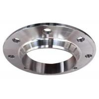 China Titanium Alloy Nippolet Flange Pipe Slip On Flanges As Customized Demand on sale
