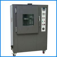 Environmental Rubber Testing Machine With Automatic Calculation Controller Manufactures