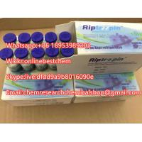 High Purity Riptropin HGH Human Growth Hormone Strong Effect Factory Standard Wickr:onlinebestchem Manufactures