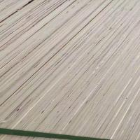 Poplar Wood Veneer Faced Commercial Grade Plywood One Time Hot Press Full Core Material Manufactures