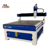 CA-1212 CAMEL Hot Sale 1212 Multifunction Combination CNC Woodworking Router Machines Manufactures