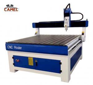 Good manufasturer CAMEL economical cnc CA-1212 router machine for small guitar making Manufactures