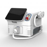 Anti - Puffiness Ipl Rf Laser Hair Removal Machine Blood Vessels Removal Manufactures