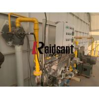 Regenerative Thermal Oxidizer Waste Gases Removal Chemical Industry High Efficiency Manufactures